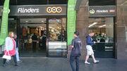 Woolworths Metro Flinders