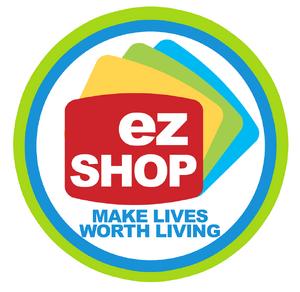 Ez Shop Logo 2014
