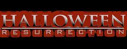 Halloween--resurrection-movie-logo