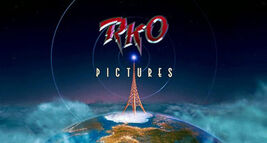 RKO pictures logo 3
