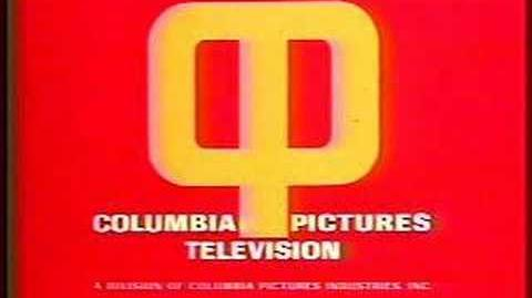 Columbia Pictures Television 1974-1976-0