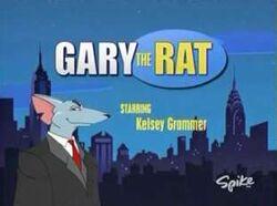 Gary rat