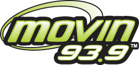 Movin939 email logo