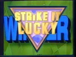 Strike it lucky 36
