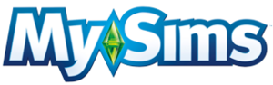 My-sims-logo