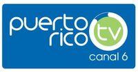 Puerto Rico TV logo