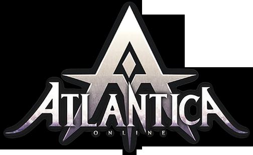 Atlantica Online logo