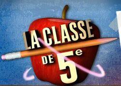 La classe de 5