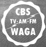WAGA Atlanta a 1948