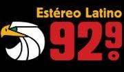 Estereo Latino 92.9 KROM