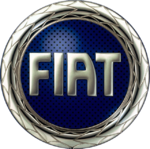 Fiat logo 2000