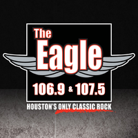 Houston's Eagle 2014