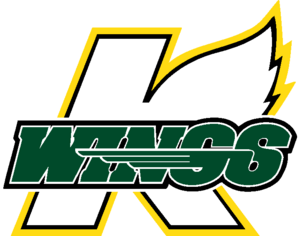 Michigan K-Wings logo
