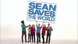 Sean Saves the World Main Title