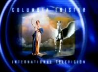 Columbia Tristar International TV 1998