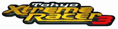 Tokyo Xtreme Racer logo