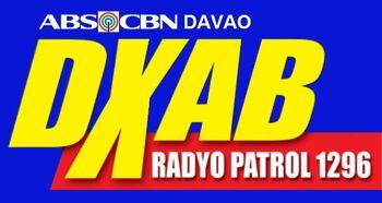 ABSCBN DXAB RadyoPatrol1296secordarylogo