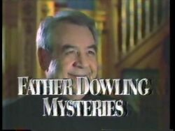 Father Dowling Mysteries 1
