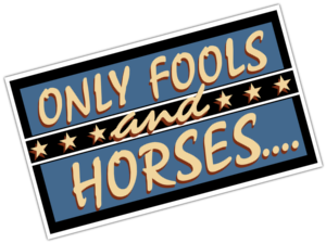 Only Fools and Horses first logo small