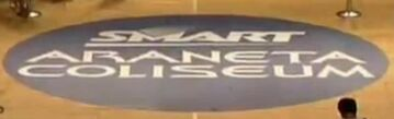 Smart araneta logo