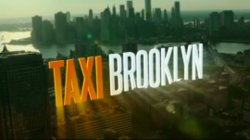 Taxi Brooklyn intertitle