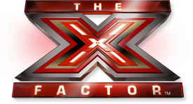 File:The X Factor logo.png