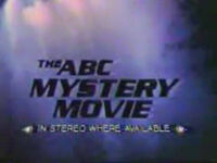 ABC Mystery Movie 1989