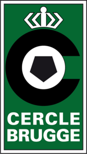 Cercle Brugge logo (2000-2003)