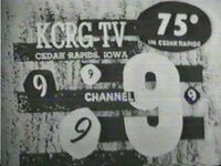 Kcrg early temp