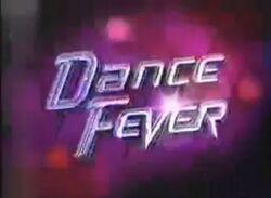 Dance Fever 2003
