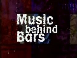 Music Behind Bars