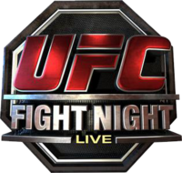 Ufc-fight-night-live