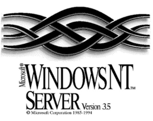 09 - Windows NT Server 3 5