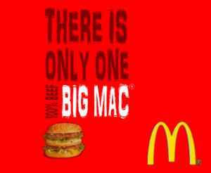 Big Mac Current