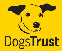 Dogs Trust logo 2003
