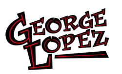 George Lopez (title card)