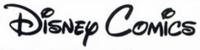Original Disney Comics logo