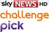 Sky News Challenge Pick