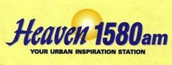 Heaven 1580 WPGC