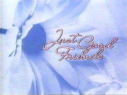 Just-good-friends