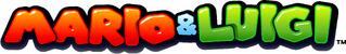 Mario & Luigi (2015)