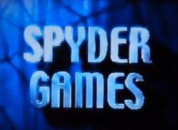 Spyder Games