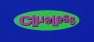 Clueless Opening Logo