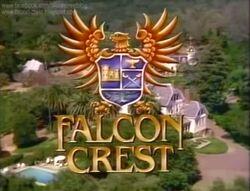 Falcon Crest '89-90