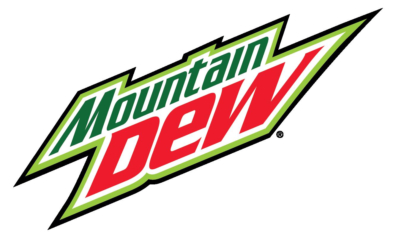Mountain Dew New Design