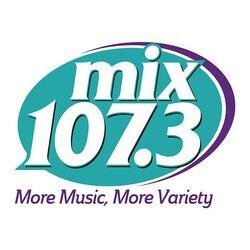 Mix 107.3 WRQX 2015