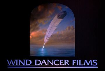 Wind Dancer Films logo