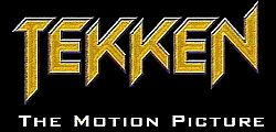 250px-Tekken The Motion Picture - Logo