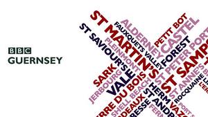 BBC Guernsey 2008