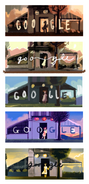 Google Sybil Kathigasu's 117th Birthday (Storyboard)